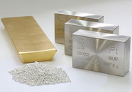 Соли драгоценных металлов